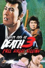 Nonton Film Nemuri Kyôshirô: Engetsugiri (1964) Subtitle Indonesia Streaming Movie Download