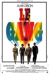 Le gang (1977)