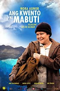 The Story of Mabuti (2013)
