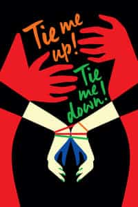 Tie Me Up! Tie Me Down! (1989)