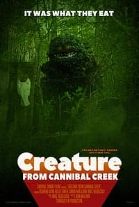 Creature from Cannibal Creek (2019)
