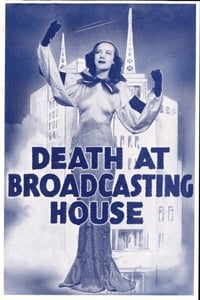 Death at a Broadcast (1934)