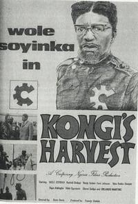 Kongi's Harvest (1970)