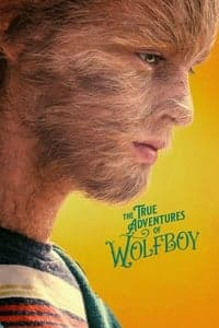 The True Adventures of Wolfboy (2019)