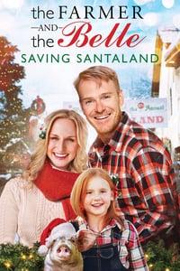 The Farmer and the Belle: Saving Santaland (2020)
