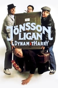 The Jönsson Gang & Dynamite Harry (1982)