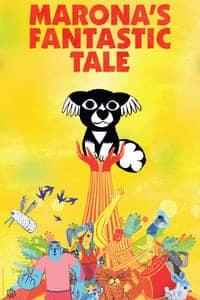 Marona's Fantastic Tale (2019)