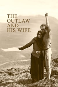 The Outlaw and His Wife (1918)