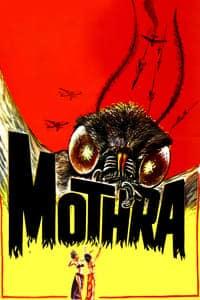 Mothra (1961)