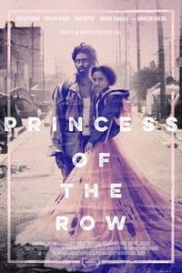 Princess of the Row (2019)