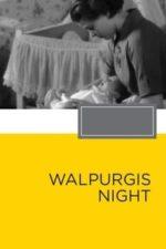 Nonton Film Walpurgis Night (1935) Subtitle Indonesia Streaming Movie Download