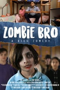 Zombie Bro (2020)