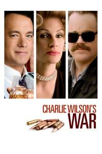 Charlie Wilson's War (2007)