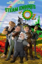 Nonton Film The Steam Engines of Oz (2018) Subtitle Indonesia Streaming Movie Download