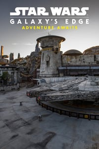 Star Wars: Galaxy's Edge – Adventure Awaits (2019)