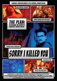 Sorry I Killed You (2021)