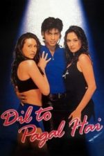 Nonton Film Dil To Pagal Hai (1997) Subtitle Indonesia Streaming Movie Download
