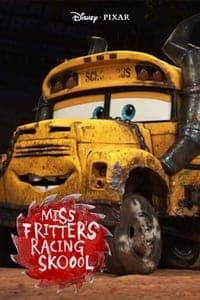 Miss Fritter's Racing Skoool (2017)
