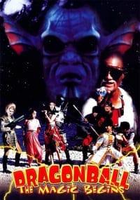 Dragon Ball: The Magic Begins (1991)