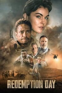 Nonton Film Redemption Day (2021) Subtitle Indonesia Streaming Movie Download