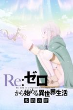Nonton Film Re:ZERO -Starting Life in Another World- The Frozen Bond (2019) Subtitle Indonesia Streaming Movie Download