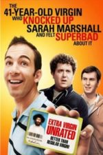 Nonton Film The 41–Year–Old Virgin Who Knocked Up Sarah Marshall and Felt Superbad About It (2010) Subtitle Indonesia Streaming Movie Download