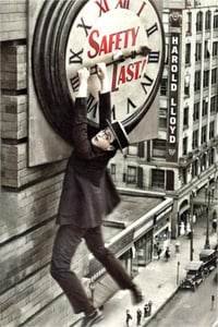 Safety Last! (1923)