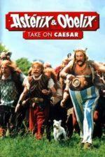 Nonton Film Asterix & Obelix Take on Caesar (1999) Subtitle Indonesia Streaming Movie Download
