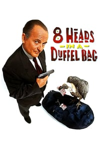 Nonton Film 8 Heads in a Duffel Bag (1997) Subtitle Indonesia Streaming Movie Download