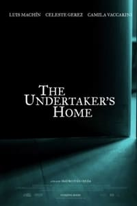 The Undertaker's Home (2021)