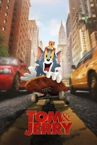 Nonton Film Tom & Jerry (2021) Subtitle Indonesia Streaming Movie Download