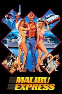 Malibu Express (1985)