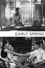 Nonton Film Early Spring (1956) Subtitle Indonesia Streaming Movie Download