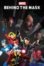 Nonton Film Marvel's Behind the Mask (2021) Subtitle Indonesia Streaming Movie Download