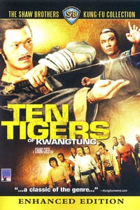 Ten Tigers of Kwangtung (1979)