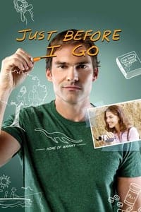 Just Before I Go (2015)