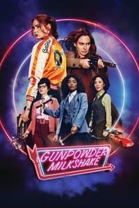 Nonton Film Gunpowder Milkshake (2021) Subtitle Indonesia Streaming Movie Download