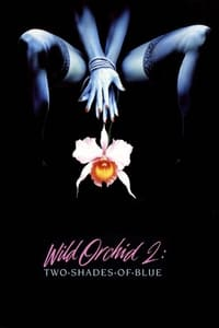 Wild Orchid II: Two Shades of Blue (1991)