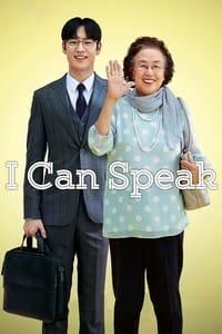 Nonton Film I Can Speak (2017) Subtitle Indonesia Streaming Movie Download