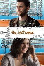 Nonton Film The Last Word (2008) Subtitle Indonesia Streaming Movie Download