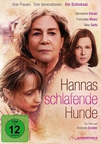 Hanna's Sleeping Dogs (2016)