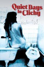 Nonton Film Quiet Days in Clichy (1970) Subtitle Indonesia Streaming Movie Download