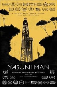 Yasuni Man (2020)