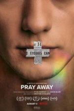 Nonton Film Pray Away (2021) Subtitle Indonesia Streaming Movie Download