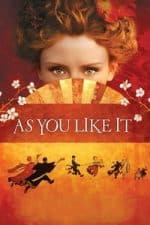 Nonton Film As You Like It (2006) Subtitle Indonesia Streaming Movie Download