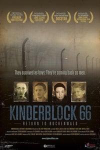 Kinderblock 66: Return to Buchenwald (2012)