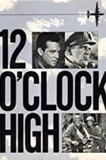 Nonton Film 12 O'Clock High (1964) Subtitle Indonesia Streaming Movie Download