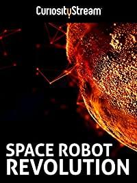 Space Robot Revolution (2015)