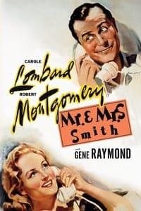 Mr. & Mrs. Smith (1941)