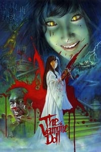 The Vampire Doll (1970)